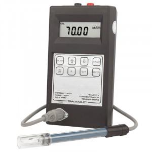 4063 Traceable Portable Conductivity Meter