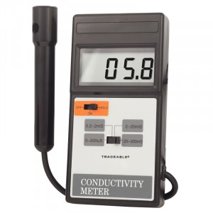 4168 Traceable Pure H2O Tester *DISCONTINUED*