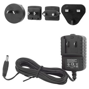 1523 AC Adaptor *DISCONTINUED*