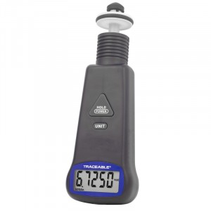 Touch Traceable Tachometer