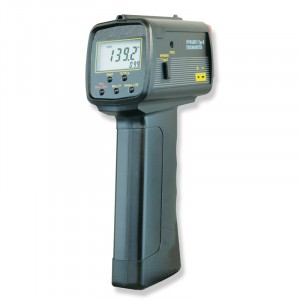 *DISCONTINUED* Noncontact Traceable Temperature Indicator