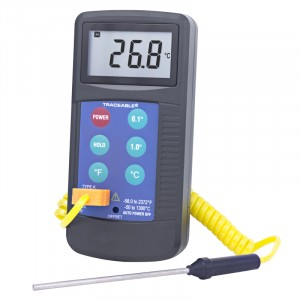 Workhorse   Traceable Thermometer