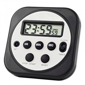Advanced Traceable Memory Timer *DISCONTINUED*