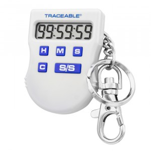 Digital Traceable Timer Plus