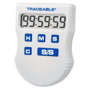 Clip-It   Traceable Timer