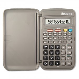 6024 Scientific Calculator