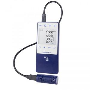 TraceableLIVE High Range Datalogging  Traceable CO2 Meter