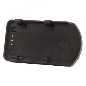 6570 Logger-Trac Cradle & Cable (Use with 6540)