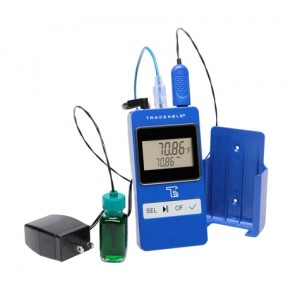 Traceable® Data Logging Ethernet Thermometers compatible with TraceableLIVE Cloud Service