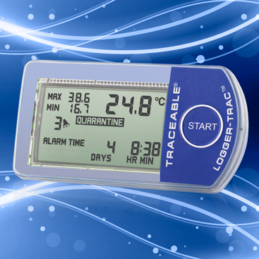 Traceable® Datalogging Thermometers