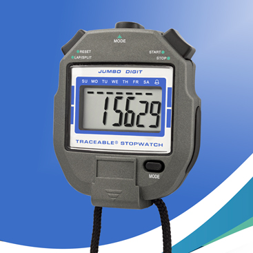 Traceable® Stopwatches