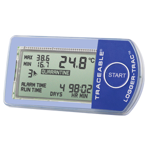 6540 Traceable® Logger-Trac™ Temperature Datalogger