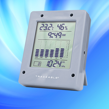 Traceable® Barometers for Multiple Applications